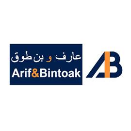 Arif & Bintoak