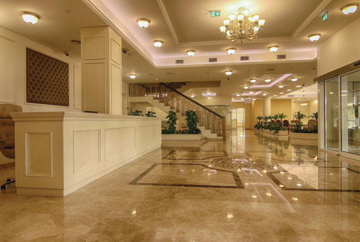 Al Shirawi Interiors completes fitout of Medcare Women & Children Hospital in Dubai
