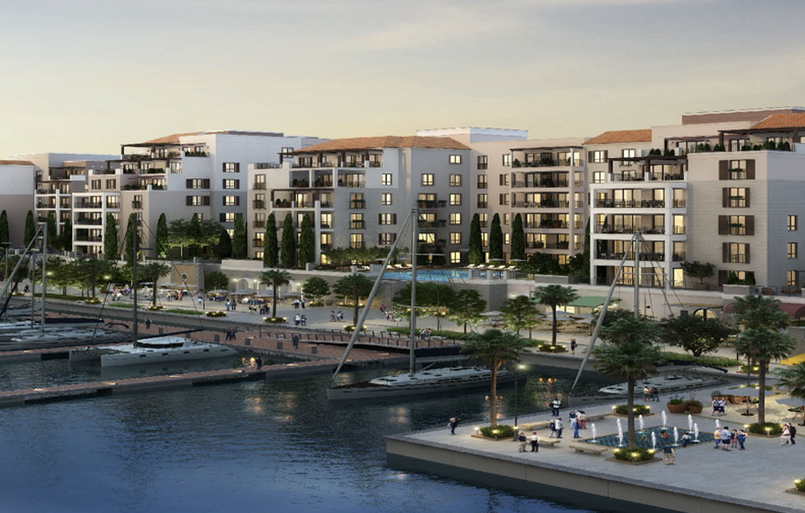 MH-0094 – Port De La Mer Apartments (Plot 1) – Phase 3 at Jumeirah First, Dubai